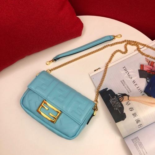 Fendi AAA Messenger Bags #781919