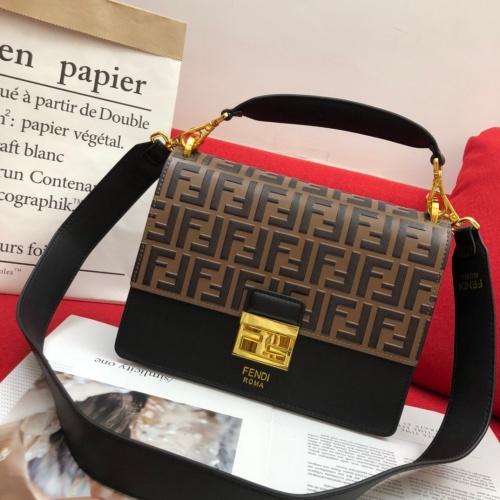 Fendi AAA Messenger Bags #781933