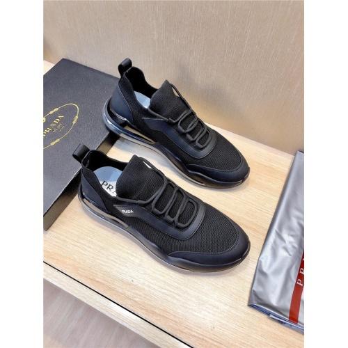 Prada Casual Shoes For Men #781947