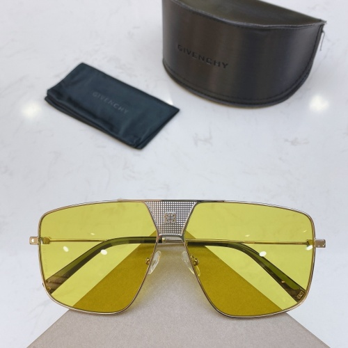 Givenchy AAA Quality Sunglasses #781972