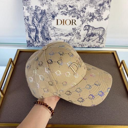 Christian Dior Caps #782158