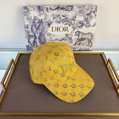 Christian Dior Caps #782160