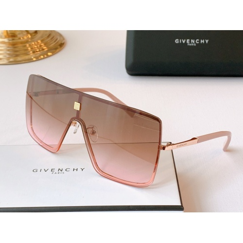 Givenchy AAA Quality Sunglasses #782176