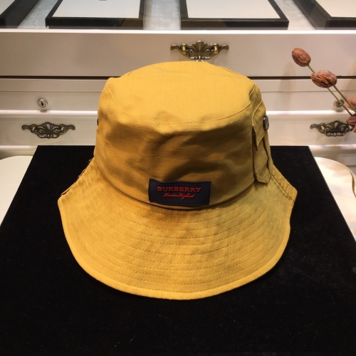 Burberry Caps #782206
