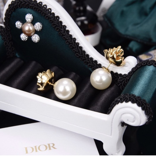 Christian Dior Earrings #782250