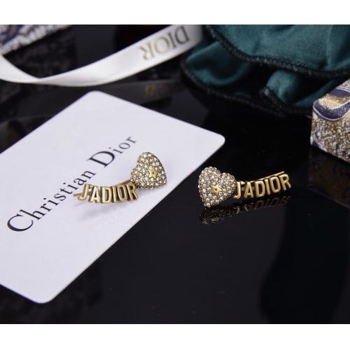 Christian Dior Earrings #782253