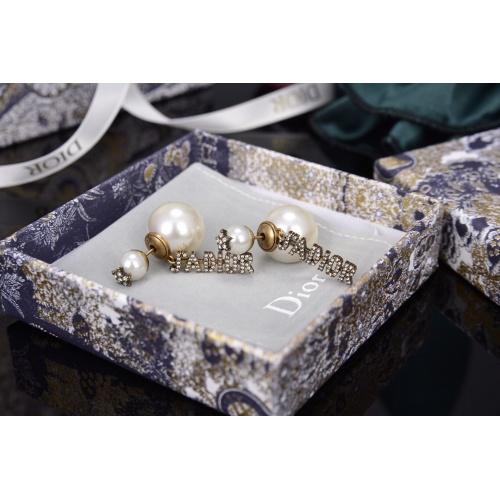 Christian Dior Earrings #782257