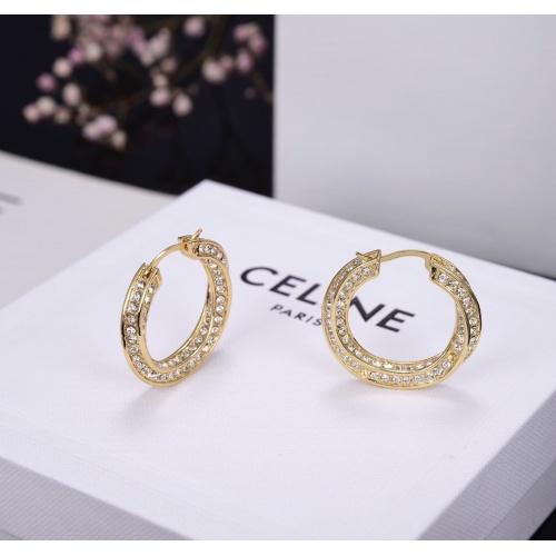 Celine Earrings #782259