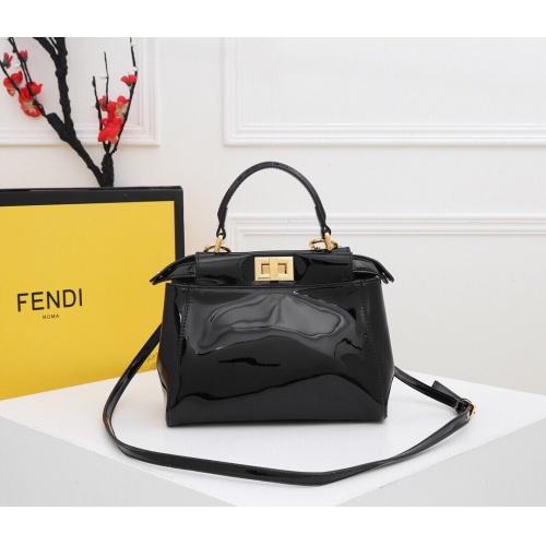 Fendi AAA Messenger Bags #782266