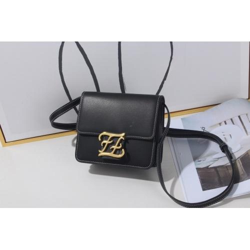 Fendi AAA Messenger Bags #782276