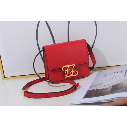 Fendi AAA Messenger Bags #782277