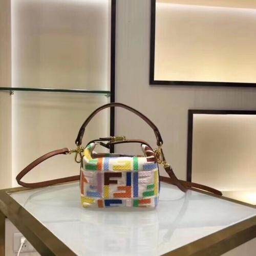 Fendi AAA Messenger Bags #782284