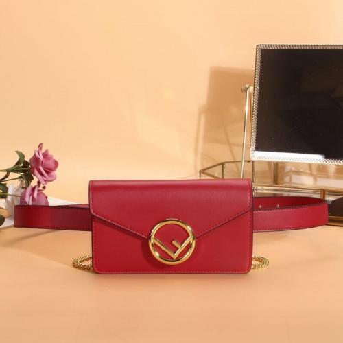 Fendi AAA Messenger Bags #782291
