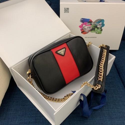 Prada AAA Quality Messeger Bags #782316