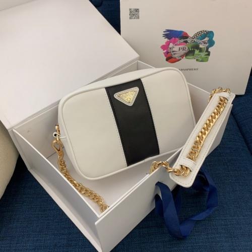 Prada AAA Quality Messeger Bags #782317
