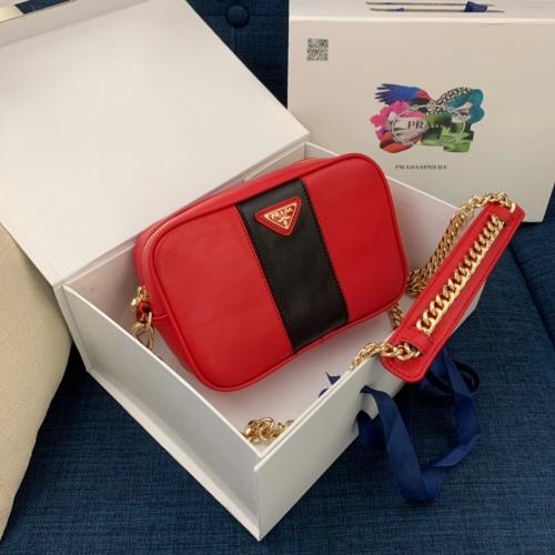 Prada AAA Quality Messeger Bags #782318
