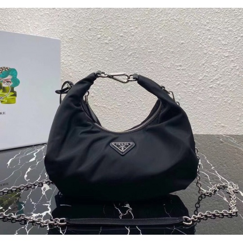 Prada AAA Quality Messeger Bags #782319