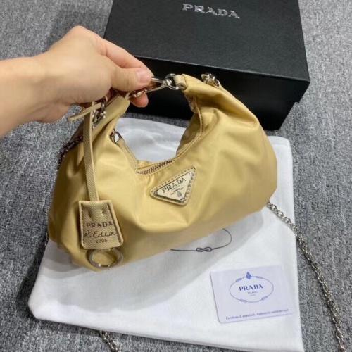 Prada AAA Quality Messeger Bags #782320