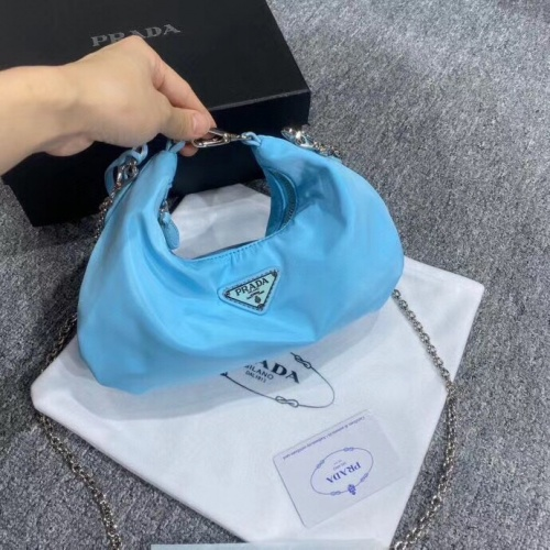 Prada AAA Quality Messeger Bags #782323
