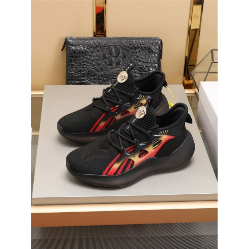 Versace Casual Shoes For Men #782446