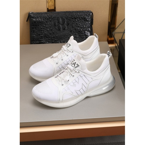 Armani Casual Shoes For Men #782459