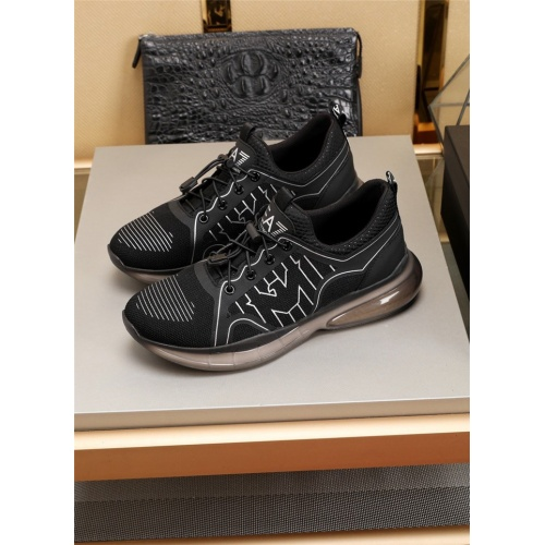 Armani Casual Shoes For Men #782460