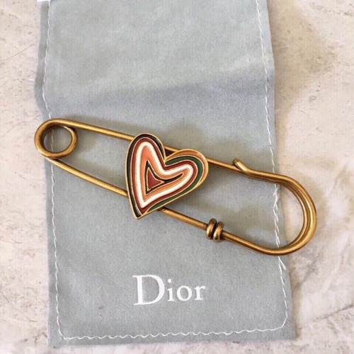 Christian Dior Brooches #782491