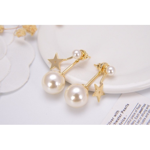 Christian Dior Earrings #782493