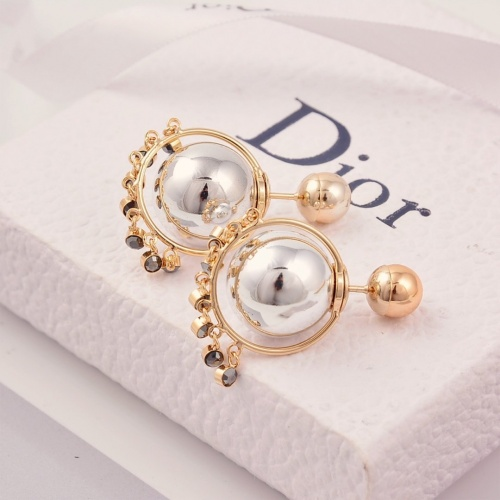 Christian Dior Earrings #782499