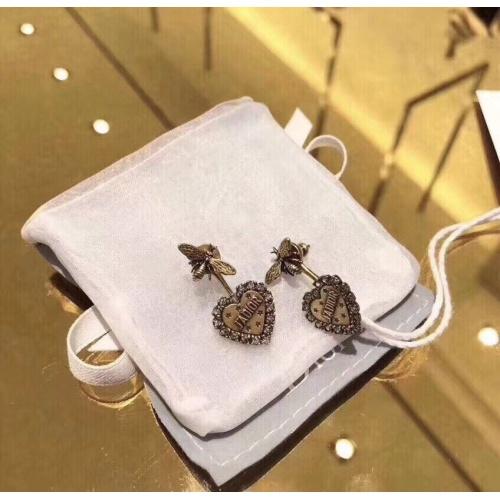 Christian Dior Earrings #782694