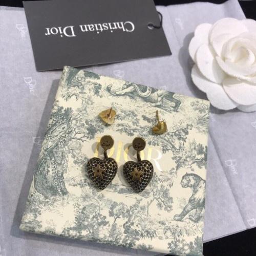 Christian Dior Earrings #782695