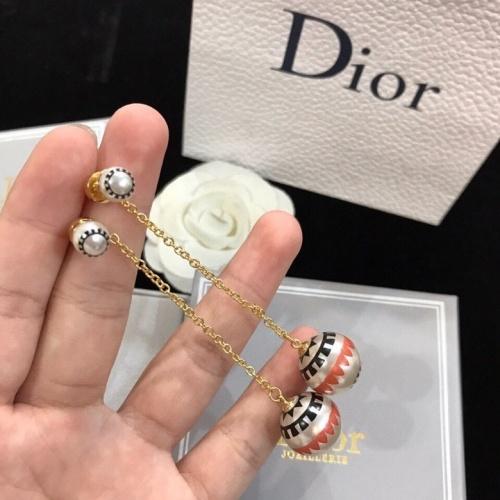 Christian Dior Earrings #782696