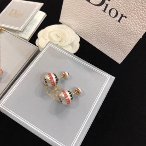 Christian Dior Earrings #782697