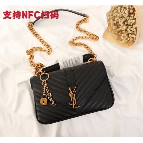 Yves Saint Laurent YSL AAA Quality Messenger Bags For Women #782767
