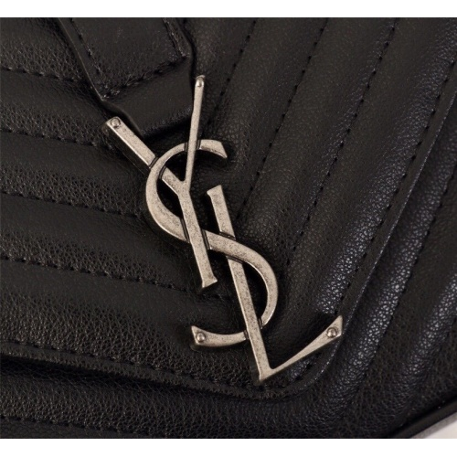 Replica Yves Saint Laurent YSL AAA Quality Messenger Bags For Women #782770 $83.42 USD for Wholesale