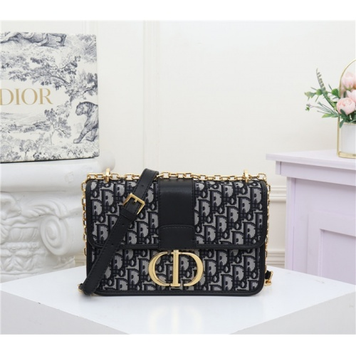 Christian Dior AAA Quality Messenger Bags For Women #782780