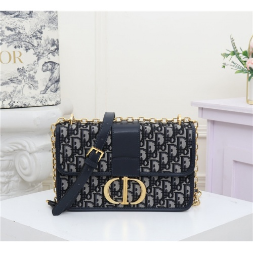Christian Dior AAA Quality Messenger Bags For Women #782781