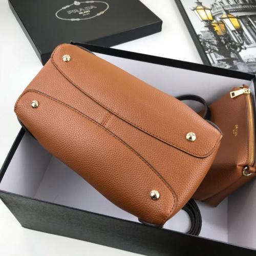 Replica Prada AAA Quality Handbags For Women #782858 $96.03 USD for Wholesale