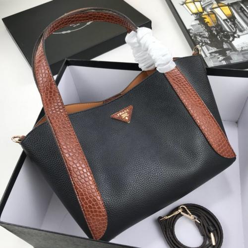 Prada AAA Quality Handbags For Women #782861