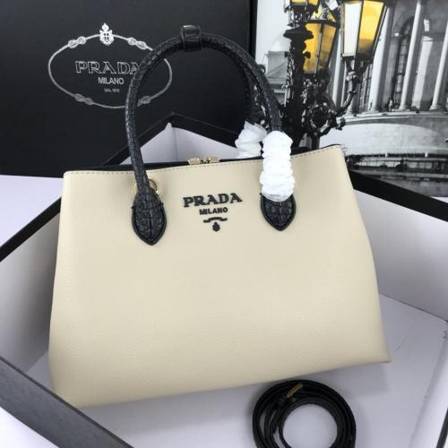 Prada AAA Quality Handbags For Women #782876