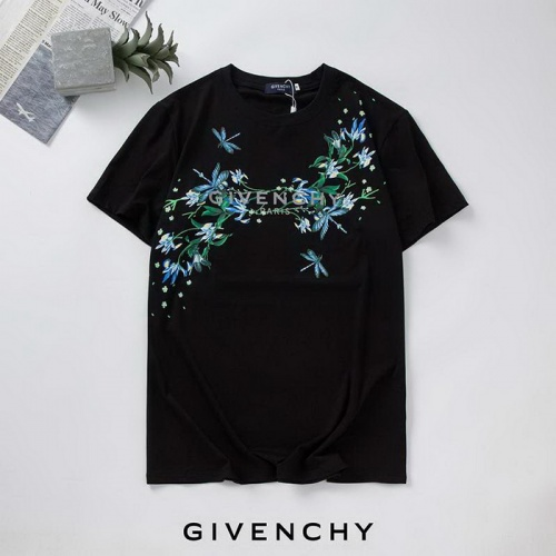 Givenchy T-Shirts Short Sleeved O-Neck For Men #782927