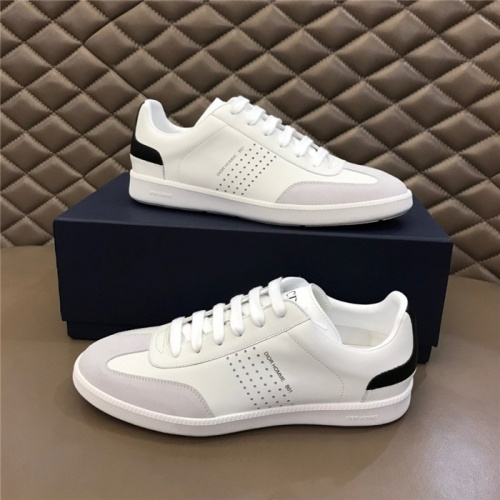Christian Dior Casual Shoes For Men #783103