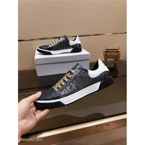Christian Dior Casual Shoes For Men #783106