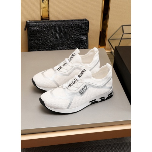 Armani Casual Shoes For Men #783142