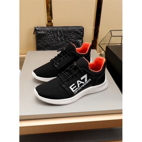 Armani Casual Shoes For Men #783147