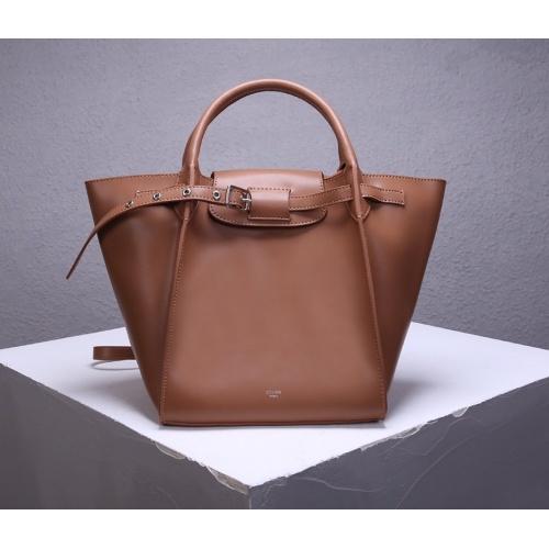 Celine AAA Quality Handbags For Women #783171 $167.81, Wholesale Replica Celine AAA Handbags