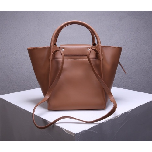Replica Celine AAA Quality Handbags For Women #783171 $167.81 USD for Wholesale