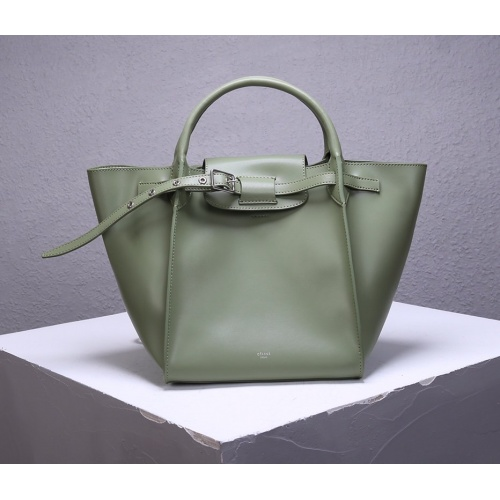Celine AAA Quality Handbags For Women #783172 $167.81, Wholesale Replica Celine AAA Handbags