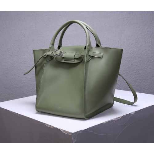 Replica Celine AAA Quality Handbags For Women #783172 $167.81 USD for Wholesale