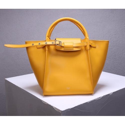 Celine AAA Quality Handbags For Women #783174 $167.81, Wholesale Replica Celine AAA Handbags